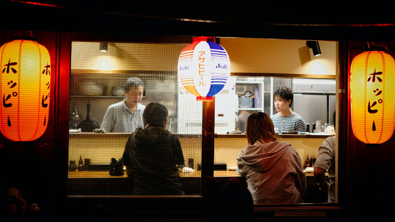 Your Guide to Japanese Food: 10 Must-Try Dishes!